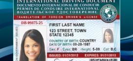 Uluslararası Sürücü Belgesi Nasıl Alınır ?