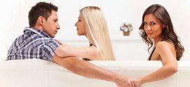 Erkeklerden İntikam Nasıl Alınır ?